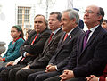 El Presidente de la República, junto al ministro de Educación, promulga la Ley de Aseguramiento de la Calidad de la Educación.jpg