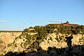 El Tovar Hotel on the south rim of the Grand Canyon.JPG