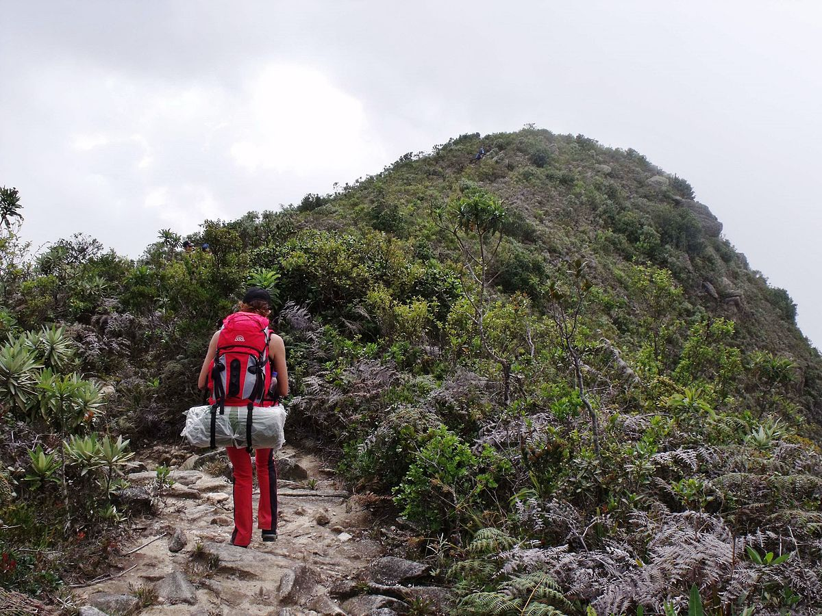 Excursionismo Wikipedia La Enciclopedia Libre