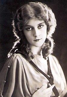 Elga Brink German actress (1895-1985)