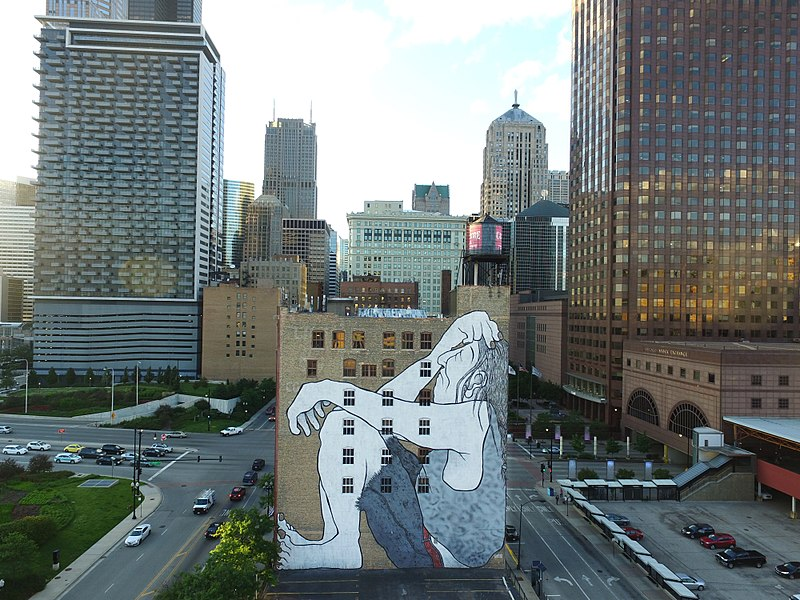 File:Ella & Pitr, Chicago, Native American.jpg