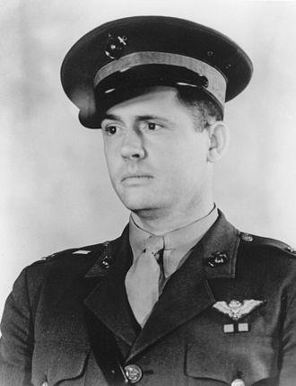 Henry T. Elrod - Image: Elrod HT USMC