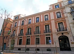 Brazil–Spain relations - Embassy of Brazil in Madrid