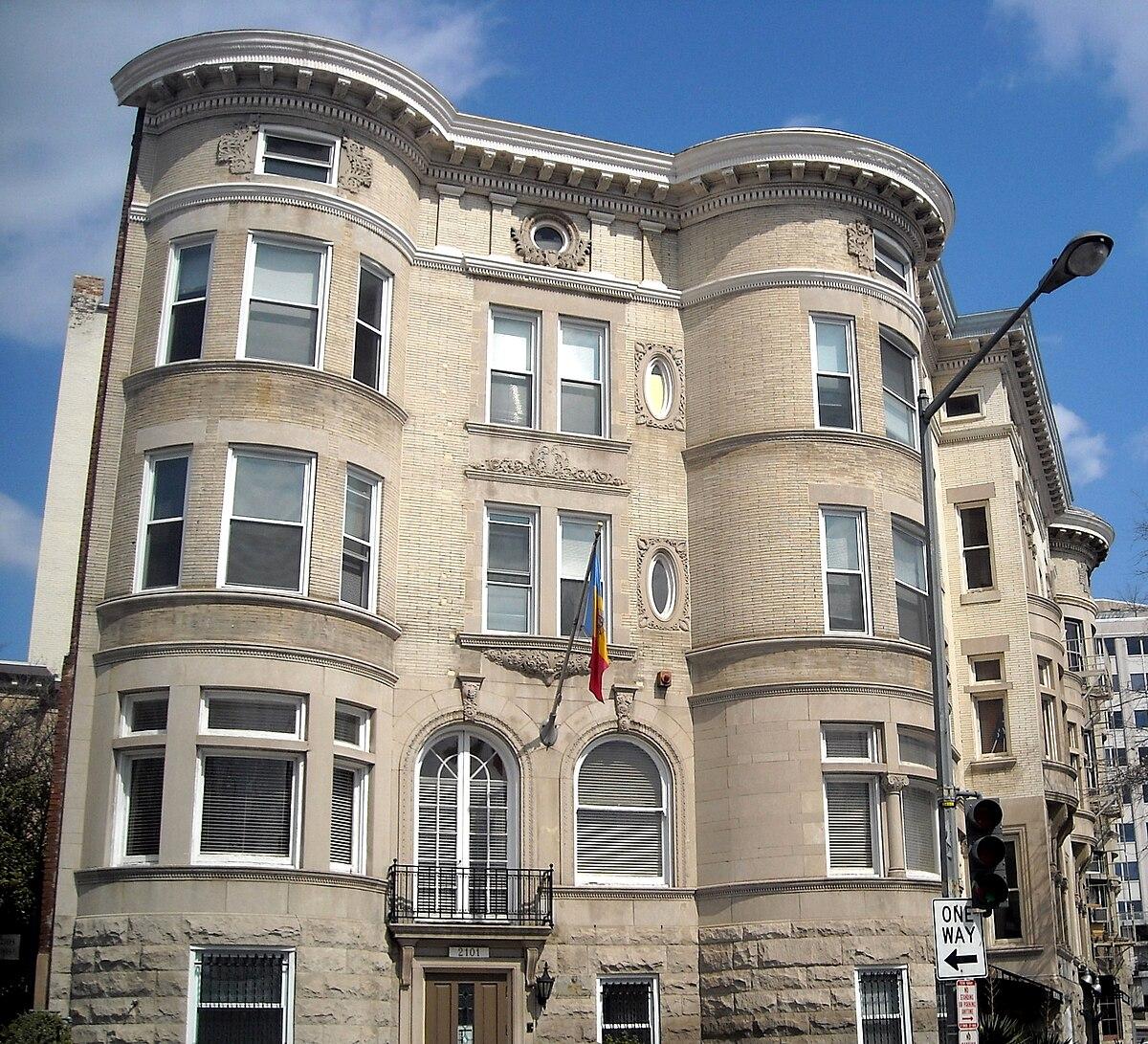 List of diplomatic missions of Moldova