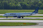 Embraer ERJ190-100IGW 'N206JB' JetBlue (18532289579).jpg