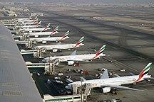 두바이 국제공항
