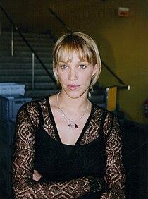 Emma Sjoberg nude