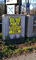 Endlich mal was für uns Gruftis, Die Rollator-Party für uns 80-90jährige am 14.01.2012. war Spitze - panoramio.jpg