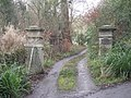 Entrance to Badgers Brook - geograph.org.uk - 1073379.jpg
