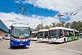 Entrega 25 novos ônibus para o Corredor Metropolitano ABD (40462648653).jpg