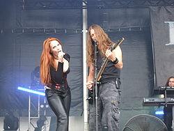 Epica Hellfest 2007 22.jpg