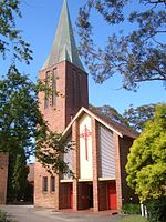 Epping Anglican Church