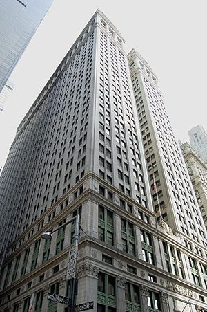 Equitable Building (Manhattan) - Image: Equitable Building (Manhattan)
