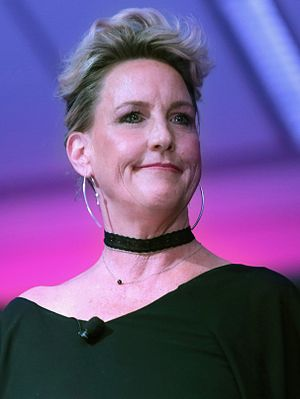 Erin Brockovich - Brockovich in 2016