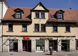 Erlangen Hauptstraße 42 - 44 001.JPG