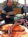 Espinelves - Fira de l'Avet - Butifarra sobre pan.jpg