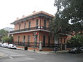 Esplanade Ave FQ Sept O9 Royal Up Lake Grand House.JPG