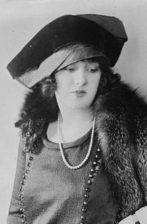 Estelle Taylor - Estelle Taylor in the 1920s