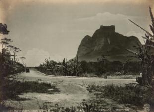 Interesse arqueológico sobre a Pedra da Gávea – Wikipédia, a enciclopédia  livre