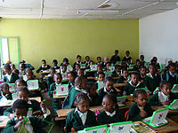 One-to-One Laptop Schools/Ethiopia - Wikibooks, open books
