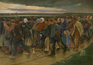 Emigrants - Last glance