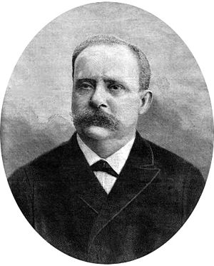Eugène Turpin - Eugène Turpin.