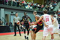EuroBasket Qualifier Austria vs Germany, 13 August 2014 - 011.JPG