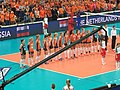 European Women's Championship Volleyball 2016 (26247194066).jpg