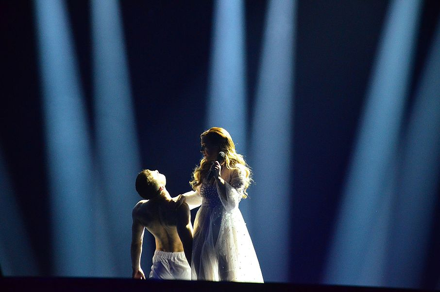 Eurovision Song Contest 2017, Semi Final 2 Rehearsals. Photo 187.jpg