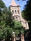 Evangelical Lutheran Church in Tashkent 15-12.JPG