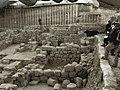 Excavation in City of David Givaty parking lot Jerusalem 204.jpg