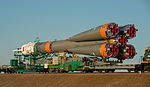 Expedition 43 Soyuz Rollout (201503250017HQ).jpg