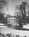 foto van Zypendaal: landhuis