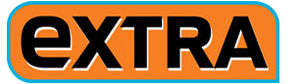 Extra (TV program) - Image: Extra logo