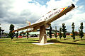 F-100 Gate Guard RAF Lakenheath.JPEG