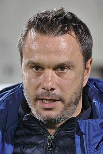 Hervé Della Maggiore French footballer and coach