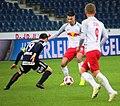 FC Liefering versus Floridsdorfer AC (27. Oktober 2018) 03.jpg