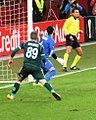 FC Salzburg versus Konyaspor (2. November 2017) 24.jpg