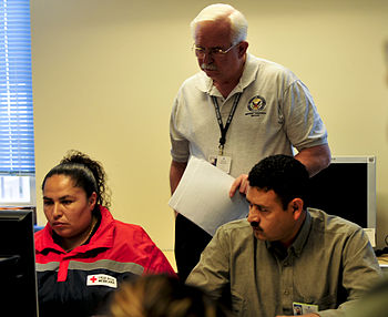 FEMA - 39947 - FEMA conducts International training