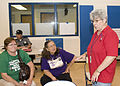 FEMA - 44438 - Disaster Recovery Center workers Oklahoma.jpg