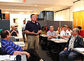 FEMA - 44461 - Media Relations Training at the Joint Field Office in Nashville.jpg