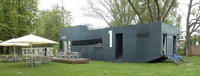 Lilu Cafe Frankfurt