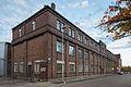 Factory building former HAWA company Schlorumpfsweg Ricklingen Hanover Germany.jpg