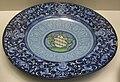 Faenza, piatto con stemma salviati, 1531.JPG