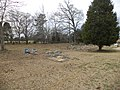 Fairfield Christian Methodist Episcopal Church cemetery.JPG