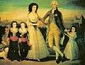 Familia de del VI conde de Fernán Nuñez por Goya.jpg