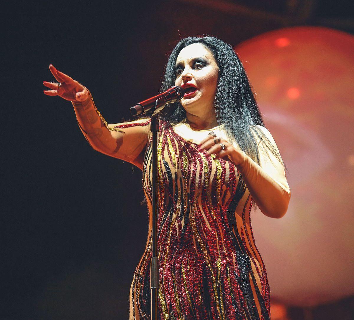 Alaska Cantante Wikipedia La Enciclopedia Libre