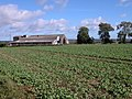 Farm buildings near Aylworth - geograph.org.uk - 254908.jpg