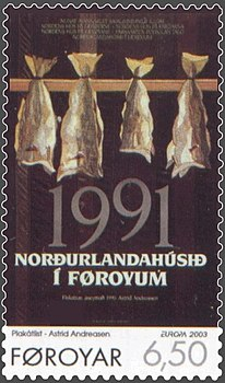 Faroe stamp 440 fish tree.jpg