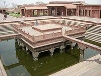 Fatehpur Shikri Agra India (6)